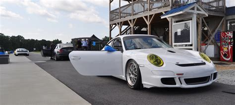 atlanta sports cars diy porsche 997 supercup at atlanta motorsports park is