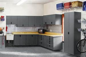 nice style metal garage cabinets types of metal garage With kitchen cabinets lowes with metal turtle wall art