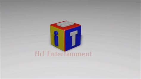 Hit Entertainment Logo (2008) Remake