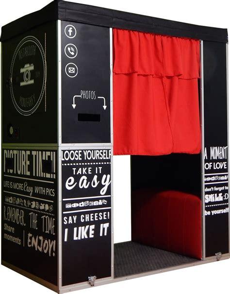 foto cabina ebents la mejor cabina fotografica inicia ya tu negocio