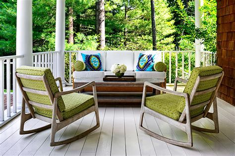 Front Patio Furniture by Porch Chairs Design Ideas