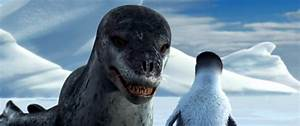 Морской леопард (Делай ноги) — ВикиФур, русскоязычная ...