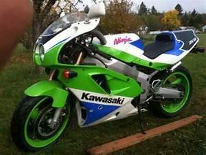 Kawasaki Ninja Zx750 Specs