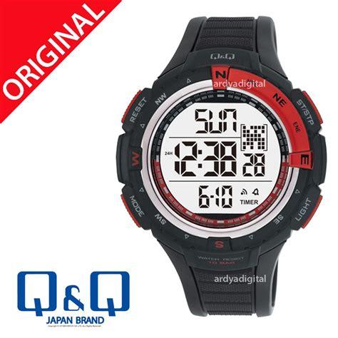 Qnq Digital Jam Tangan Premium jual jam tangan digital qnq jam tangan qnq jam tangan