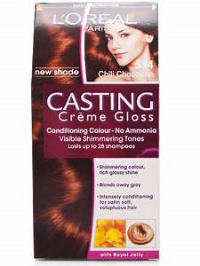 Pictures Best Ammonia Free Hair Colors L Oreal Ammonia