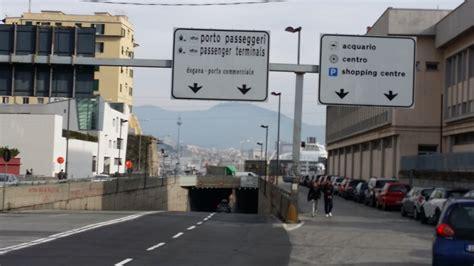Biglietti Porto Torres Genova by Come Raggiungere Il Porto Di Genova Stazione Marittima