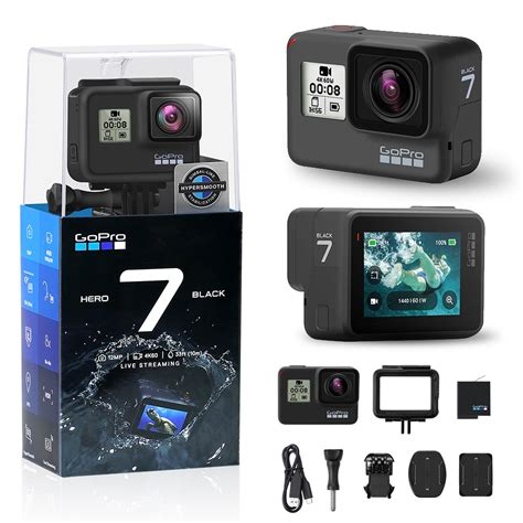 camera digital gopro hero black collections