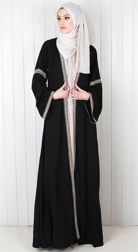 best 25 abaya fashion ideas on abayas modern abaya and dress
