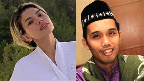 Ustadz Maulana Ungkap Kelakuan Nikita Mirzani Seteru Elza