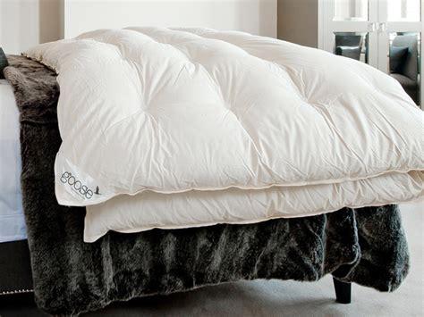 Bed Duvet by Goose Duvets Goose Bedding