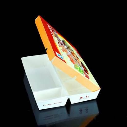 Box Paper Take Away Bento Fast China