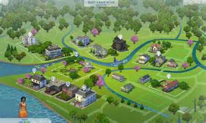 house blueprints the sims 4 colored world maps coming soon simsvip