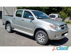 4 4 Toyota Occasion : toyota 4x4 annonces mars clasf ~ Medecine-chirurgie-esthetiques.com Avis de Voitures