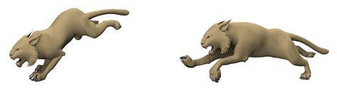 animation mentor animals creatures master class
