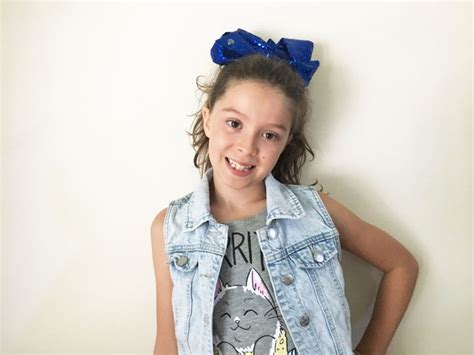Favorite Jojo Siwa Bow