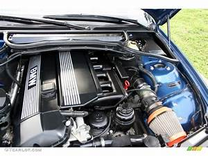 2003 Bmw 3 Series 325i Coupe 2 5l Dohc 24v Inline 6