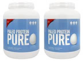 Best Egg White Protein Powder