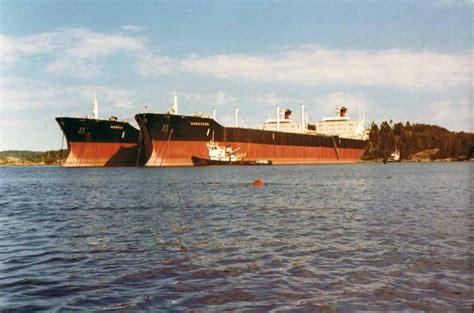 Eydehavn og Omegn: Skip i Opplag
