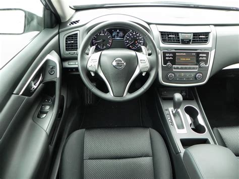 nissan altima interior 2016 nissan altima gallery aaron on autos