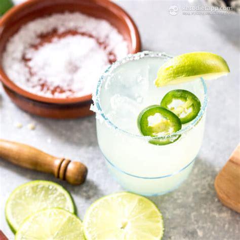 keto cocktail recipes  carb  breathe im
