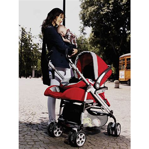 review strollers blog archive peg perego pliko p