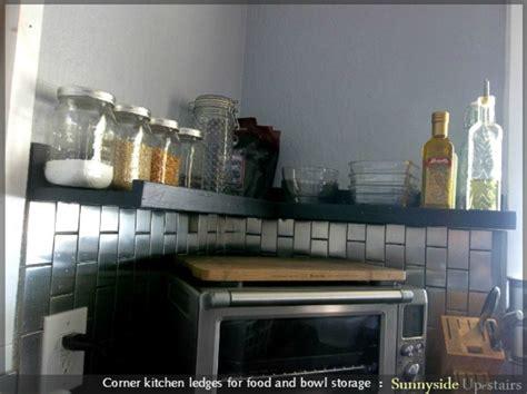 space saving hacks   tight kitchen hometalk