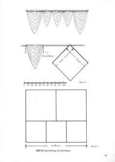 explicación hacer cortina romana   cortinas para mi casa