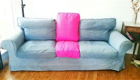 peindre un canape en tissu peindre canap en tissu peinture nuanc pour les murs dans un intrieur romantique en
