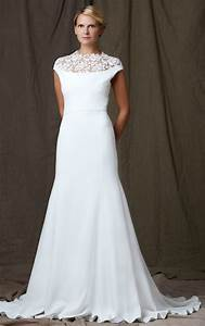 Lelea rose 2012 wedding dress bateau neck a line onewedcom for Bateau wedding dress