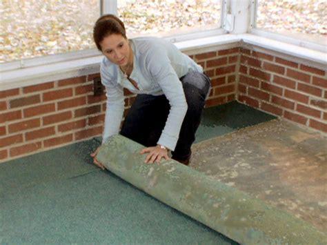 install  heated tile floor  tos diy