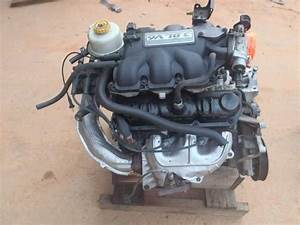 2003 Dodge Caravan Engine 3 8l 6 O