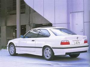 Argus Bmw Serie 3 : argus bmw serie 3 1993 e36 coupe 325i ~ Gottalentnigeria.com Avis de Voitures