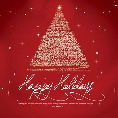 Greetings Season Christmas Happy Holiday Holidays Animated