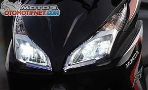 Tips Agar Cahaya Motor Lebih Terang