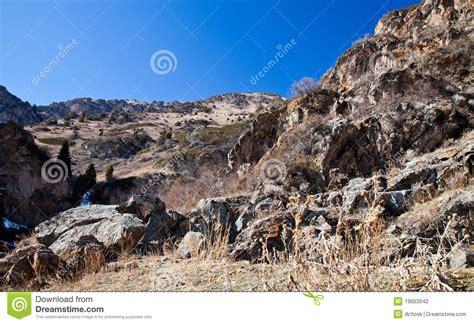 mountain landscape stock photography image 19653042