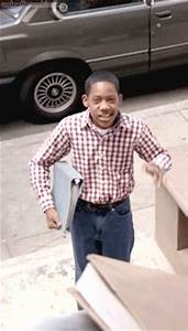 Tyler James Williams Dancing Gif Find U0026 Share On Giphy