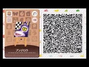 Animal Crossing Happy Home Designer Youtube Animal Crossing Happy Home Designer Qr Code 7 3ds Youtube