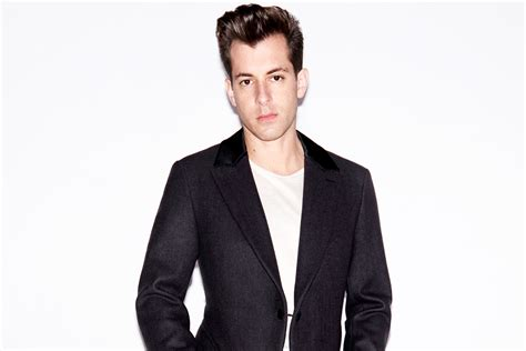 Uptown Funk's Mark Ronson Hates The Term