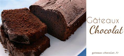 recette cake classique au chocolat de cyril lignac