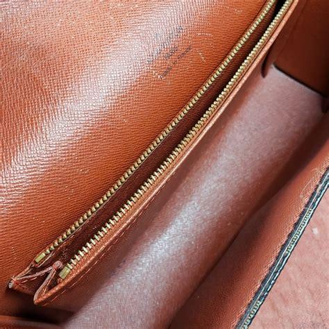 louis vuitton bags authentic louis vuitton damier shoulder bag poshmark