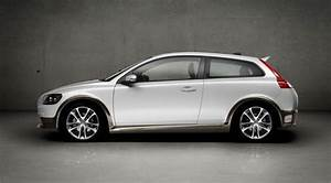Volvo C30 2007 Wiring Diagrams