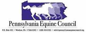 Pennsylvania Equine Council - Legislation