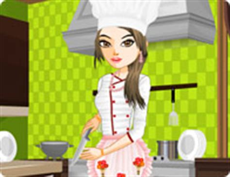 love cooking cooking games