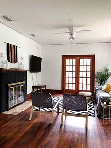 A, Modern, Minimalist, Living, Room, Makeover, On, A, Budget