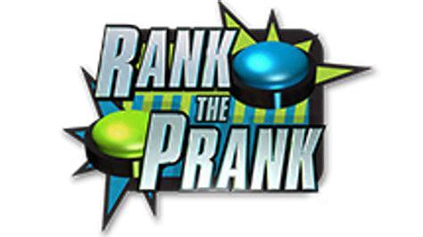 Watch Rank The Prank Online