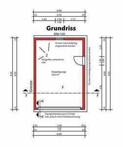 Wie Groß Ist Eine Normale Garage : grundrisse f r fertiggaragen wichtig f r bauherren ~ Yasmunasinghe.com Haus und Dekorationen