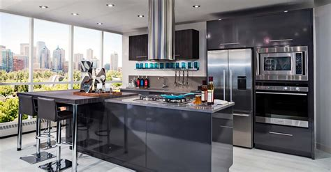 bauhaus kitchen design kitchen new homes for kensington new condos for 1515