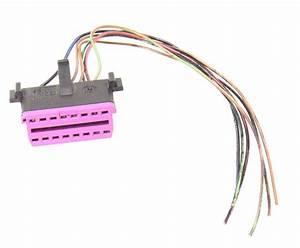 Obd Port Diagnostics Wiring Harness Pigtail 02