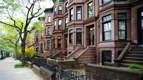 Brownstone Renovated Home by What Is A Brownstone Townhouse Angie S List