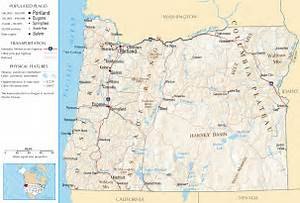File:Map of Oregon NA.png - Wikipedia Oregon